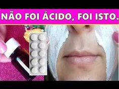 Facial Tips, Experiment, Tips Belleza, Health And Beauty, Youtube, Detox, Bodybuilding, Beauty Hacks, Hair Beauty