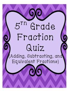 how to add subtract fractions gr 7