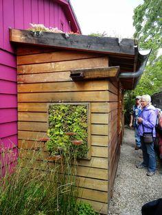 danger garden the garden conservancy tour 2014 garden 2