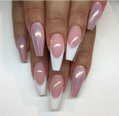 Pink chrome!