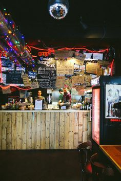 Tommi's Burger Joint, Chelsea - The Londoner