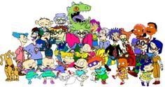 """""""Rugrats"""" 