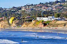 Pacific Beach ~ San Diego, California