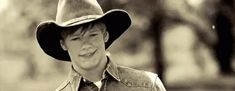Discover & share this Lucas Till GIF with everyone you know. Cute Country Couples, Cute Country Boys, Country Hats, Country Men, Country Life, Country Boy Quotes, Southern Quotes, Country Living, Hommes Au Style Country