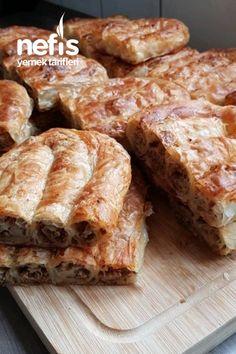 Sully Cake, Turkish Recipes, Ethnic Recipes, Coconut Peanut Butter, Easy Eat, Breakfast Toast, Snacks, Baking Recipes, Pastry Recipes