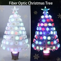 Dongyang Bestway Arts & Crafts Co. Fiber Optic Christmas Tree, Christmas Wreaths, Merry Christmas, Garland, Arts And Crafts, Holiday Decor, Merry Little Christmas, Wish You Merry Christmas, Art And Craft