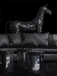 Drapery, Upholstery, Wallcoverings, Hardware and Trimmings Burgundy Room, Horse Sculpture, Dark Interiors, Outdoor Fabric, Modern Man, New Furniture, Artist At Work, Drapery, Upholstery