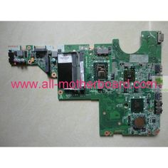 Replacement for HP DAAX1JMB8C0 Laptop Motherboard