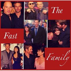 The fast family