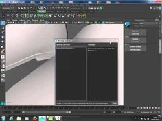▶ Maya 2016 Rig and Sculpt new features - YouTube