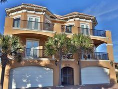 15 best destin homes images miramar beach vacation home rentals rh pinterest com