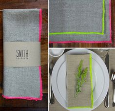 love you big: Smith Handmade