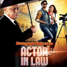 Actor In Law 2016 Songspk Movie Songs Mp3 Download   Download Link :: http://songspkhq.com/actor-in-law-2016-mp3-songspk/