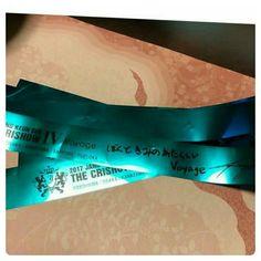BLUE RIBBONS FOR SAPPORO_JKS 29/11/2017👑💗👑💗👑