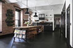 Die 11 besten Bilder von Küche ohne Hängeschränke