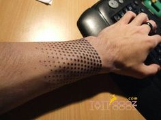 Image result for wrist cuff geometric