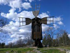 Old Windmills   Old Windmill