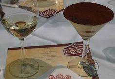 """The Recipes of Disney: Tiramisu- Epcot center demo, """"Cake Boss"""" Chef Buddy Valastro 2011"""