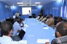 دورة تدريبية حول الإدارة المحلية لبلديات وادي الآجال