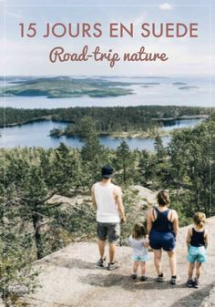 voyage en suède en famille : 15 jours de road-trip – Holiday and camping ideas The Places Youll Go, Cool Places To Visit, Voyage Suede, Back To Nature, Road Trip Europe, Voyage Europe, Destinations, Cheap Travel, Land Scape