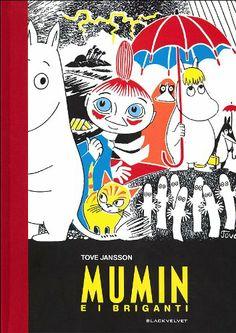 Amazon.it: Mumin e i briganti - Tove Jansson, O. Martini, S. Rossi - Libri