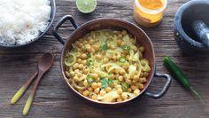 Curry di ceci | iFood