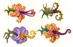 Kinectimals™ - Assorted Fauna