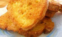 ΑΥΓΟΦΕΤΕΣ ΣΤΟ ΦΟΥΡΝΟ 5-6 φέτες ψωμίΣυνταγές με άρωμα και γεύση για μικρά και μεγάλα παιδιά ! 4 αυγά 3/4 φλ.τσαγιού γάλα 1 κ.γ μπέικιν πάουντερ Βάζουμε σε ένα μπολ τα αυγά, το γάλα και το μπέικιν πά… Greek Recipes, Baby Food Recipes, Food Network Recipes, Dessert Recipes, Desserts, Food Baby, The Kitchen Food Network, Bacon Pasta, Deli