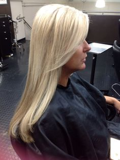 New look with hair extensions salon life pinterest hair after hair extensions pmusecretfo Image collections