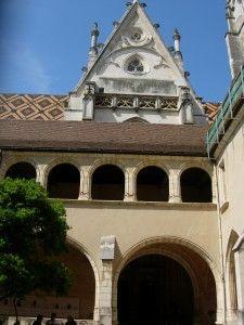 Monastère royal de Brou - DR MelleBonPlan