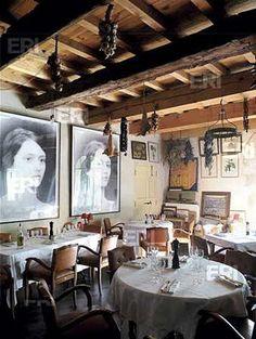 Express Roularta image / da Matteo via Modern Country blog
