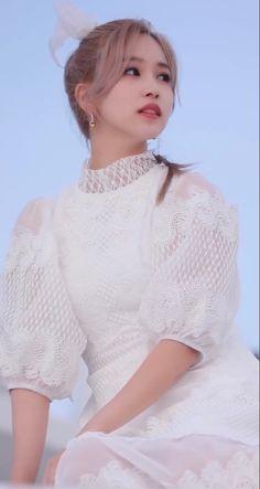 Twice Group, Myoui Mina, Twice Sana, My Boo, Her Smile, One In A Million, These Girls, Korean Beauty, Pretty Face
