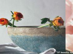 Mooie aardewerk schaal van Brynxz te koop bij cedante