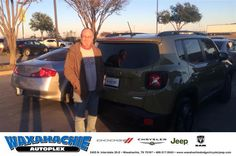 https://flic.kr/p/R7dmSG | #HappyBirthday to William from Nicholas Allison at Waxahachie Dodge Chrysler Jeep! | deliverymaxx.com/DealerReviews.aspx?DealerCode=F068