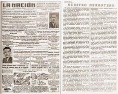 Grupo Nación Historia 1946