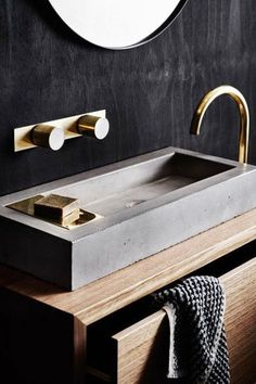 Break It Down - 12 Faucets That Will Jazz Up Any Bathroom - Photos