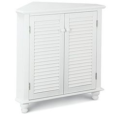 linen kitchen cabinets cabinet louvered linen jcpenney for the home 3809