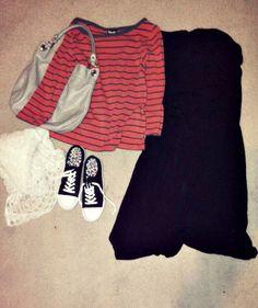 Outfit 7 #modesty #maxiskirt #modestoutfit #marcjacobs