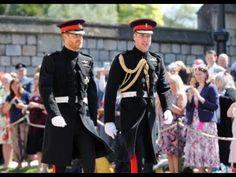 Matrimonio Del Principe Harry e Meghane Markle Video Inedito