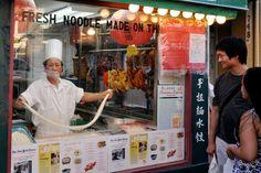 Chinatown Express; Washington, DC (Cheap Eats) by M.V. Jantzen, via Flickr    ::    http://www.urbanspoon.com/r/7/101391/restaurant/DC/Chinatown/Chinatown-Express-Washington