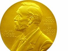 "There Is No Nobel Prize in Economics It's awarded by Sweden's central bank, foisted among the five real prizewinners, often to economists for the 1% -- and the surviving Nobel family is strongly against it. It's a PR coup by economists to improve their reputation,"" Nobel's great great nephew Peter Nobel told AFP in 2005 , adding that ""It's most often awarded to stock market speculators .... There is nothing to indicate that [Alfred Nobel] would have wanted such a prize."""
