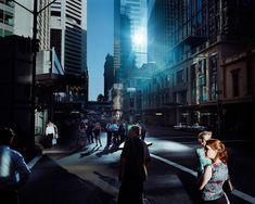 Conoce los mejores autores de fotografía callejera actuales.