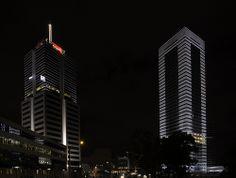 WTC Torre 4 | Montevideo's New City Icon | 131205-9513-jikatu