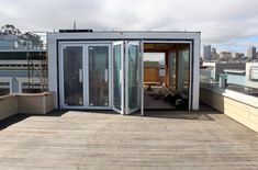 SF Roof Decks Built to Last blog post from Jeff King