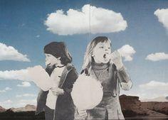 josephwebb:  Cloud Eaters Like Joe Webb on Facebook