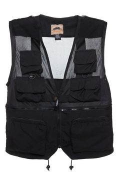 HUMVEE Nylon Combat Vest with Safety Zipper -- You can get additional details at the image link.