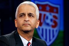 Eight Candidates Approved for U.S. Soccer Presidential Race