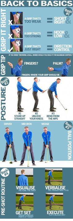 How could you consistently make golf swings which get you low scores? Do your golf drills diligently. Below are just some of golf drills that will help Audi Rs 3, Golf Basics, Golf Holidays, Golf Practice, Golf Videos, Yoga Posen, Golf Instruction, Golf Exercises, Stretching Exercises