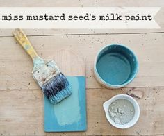 Running a Creative Business Archives - Miss Mustard Seed
