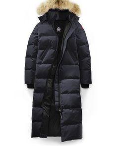 canada goose jas online kopen